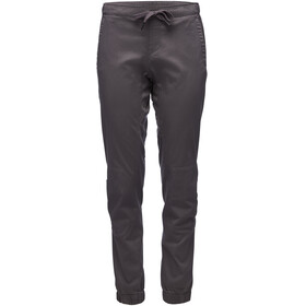 Black Diamond Notion broek Dames grijs